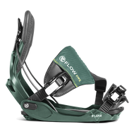 2019 FLOW FIVE HYBRID L BINDINGS