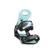 2018 NIDECKER FLAKE SERIES GIRL'S BINDINGS