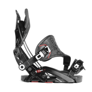 2019 FLOW FUSE-GT HYBRID L BINDINGS