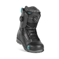 2019 NIDECKER LUNAR HELL-LOCK FOCUS 7.0 WOMEN SNOWBOOTS