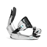 2019 FLOW MINX HYBRID M WOMEN BINDINGS