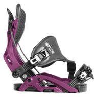 2019 FLOW OMNI HYBRID WOMEN BINDINGS