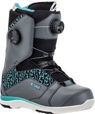 2018 FLOW LUNAR H-LOCK WOMEN SNOWBOOTS