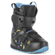 2018 NIDECKER MINI PLAYER KIDS SNOWBOOTS 21.5