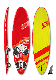 2019 JP FREESTYLE WAVE FWS