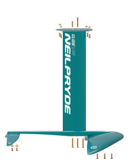 Neilpryde Glide Surf Foil Screw Set