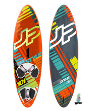 2016 JP Freestyle 105 PRO
