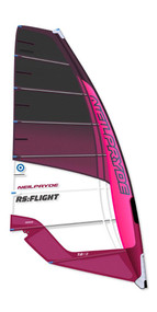 2019 Neilpryde RS: Flight Sail