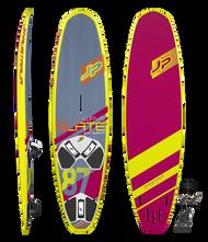 2019 JP Wave Slate PRO 87