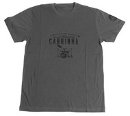 CABRINHA DRUMS T-SHIRT