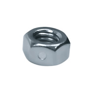 "5/16""-18 Center Lock Nut Reversible, Zinc (2CLN51618)"