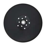 "16"" x 4mm Smooth Assembly, Tatu Seed Disc Openers to Fit Crustbuster (845917BA+)"