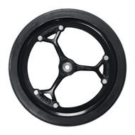 """16"""" x 3"""" Gauge Wheel Assembly Narrow Spoke FarmFlex to Fit John Deere 1890 (AA98188SNGWO)"""