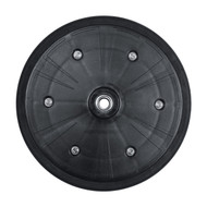 "12"" x 1"" Press Wheel Assembly FarmFlex to Fit John Deere XP (AA39968CWSO)"