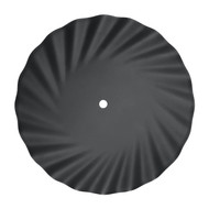 """18"""" x 5mm Directional Coulter Blades 20 Wave (CT115040)"""