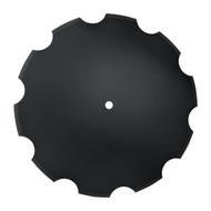 "28"" x 8mm Notched Disc Blades Standard Concavity (DN188005)"