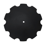 "30"" x 8mm Notched Disc Blades Standard Concavity (DN198048)"