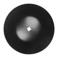 """22"""" x 5mm Smooth Disc Blades Deep Cone to Fit Deere (DSC135076)"""