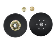 "8"" Closing Disc Assembly Kit- 2 Discs w/ Bolts & Caps, Seed Disc Openers to Fit Case IH (B95381BA)"