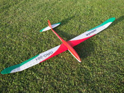 Jaguar  Electric Glider 2180mm (LC)