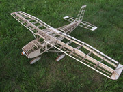Cessna Skyline 1200mm Full LC kit