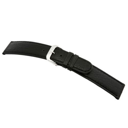 Black RIOS1931 Texas | Buffalo Leather Watch Band | RIOS1931.com