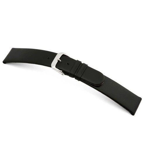 Black RIOS1931 Classic | Leather Watch Band | RIOS1931.com