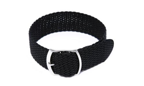 Black Sailor - RIOS1931 Water Resistant Plaited Perlon Watch Strap