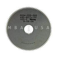 REXA CUTTER-STANDARD  80 X5 X16MM (D00)