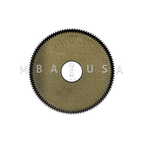 TAURUS CUTTER 68 X 6 X 16MM