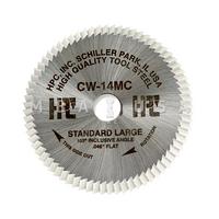STANDARD LARGE CYLINDER CUTTER