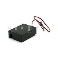 LAGARD BATTERY BOX - SMALL, 9V