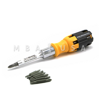 15-IN-1 SCREWDRIVER