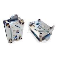 Xtreme Lock Left-Hand Mounting Adaptor