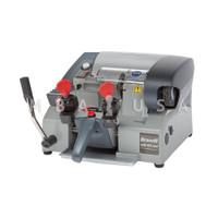 Bravo III with EZ-Jaw Traditional Cylinder/Automotive Semi-Automatic Duplicator Key Machine