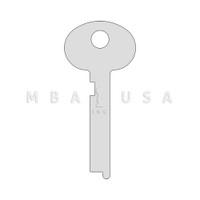 1388 Guard Key - SG4545, SG4544