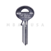 Key for Bumil Safes