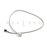 """Cable for S&G Spartan & Titan, 18"""""""