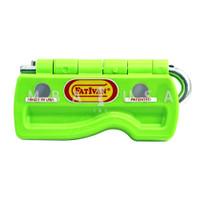FatIvan Fold-Up Door Stop w/ Magnets - Green