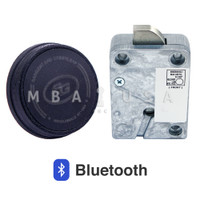 AxisBlu Medallion Pivot Bolt Package