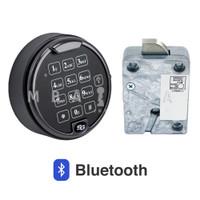 AxisBlu Black Platinum Pivot Bolt Package
