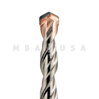 "StrongArm 2, 1/4"" x 4"" Carbide"
