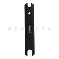 HPC Cutter Shaft Wrench