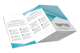 Folleto tríptico 210x297 A4