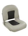 Skipper Fold Down Premium Seat Ozone/Meteor