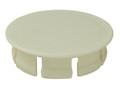 Cap for Table Top  Off White
