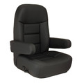 Mariner Helm Recline Seat Black