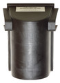 Fuel Separator Cover Large