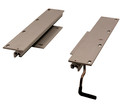 Slide Rails Low Profile 2 Pieces