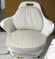 Bluewater Molded Seat Chair #13 with Cushions